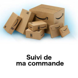 Suivi de ma commande Amazon : facture, livraison et retour