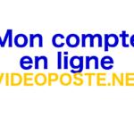 Videoposte.net : se connecter à mon compte La Banque Postale