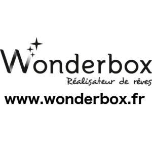 Wonderbox : coffret cadeau sur www.wonderbox.fr