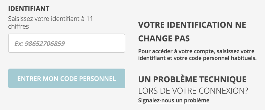www.ca-valdefrance.fr : Consulter mon compte en ligne