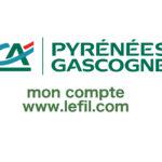 Mon compte www.lefil.com : Crédit Agricole Pyrénées Gascogne